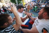 World Cup Sokol Maric 2016