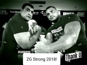 World Cup ZG STRONG 2018