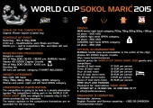 World Cup Sokol Maric 2015