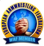 European Armwrestling Championships history