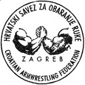 Croatian armwrestling federation